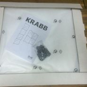Krabb mirror