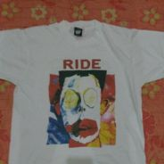 Vintage Ride Going Blank Again T Shirt