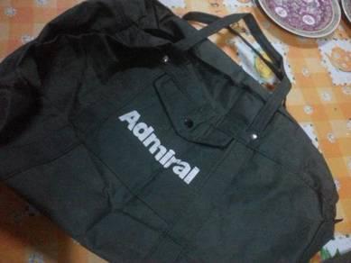 Beg lama Admiral