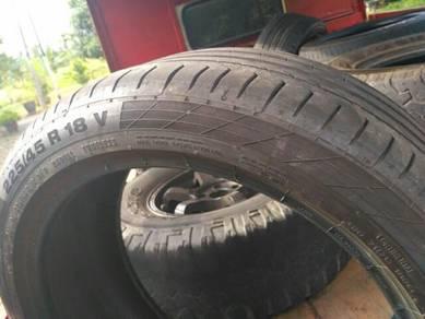 Tyre 18