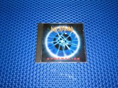Def Leppard - Adrenalize [1992] Audio CD