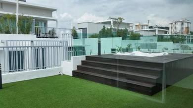 [BUNGALOW] ASPEN Garden Residence Putrajaya House (60x90sf) LAST UNIT
