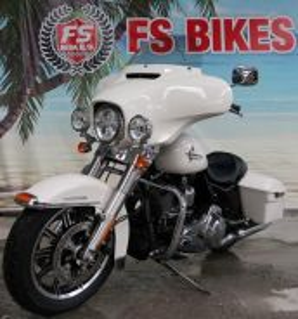 2014 Harley DAVIDSON ELECTRA GLIDE POLICE EDITION