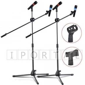 Mic stand / microphone floor stand 09