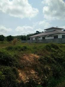 Tanah Lot Banglo Jasin Bistari Non Bumi