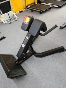 SIT UP bench X-body GYM use NEW