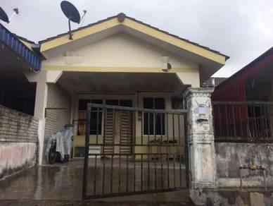 Rumah Teres Bandar Mutiara Sg Petani