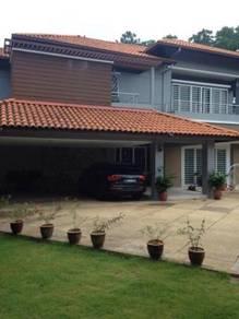 2sty, Bungalow, D'Villa Avenue, Kota Damansara [huge land area]