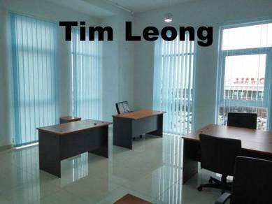 Maritime , Office Lot , Sea View , Sungai Pinang , Karpal Singh , Town