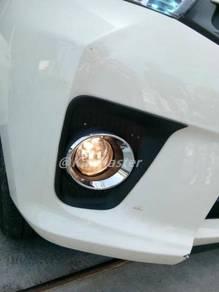 Perodua Axia 2017-18 Fog Lamp