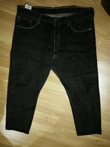Levi's 501 ( Super Black)