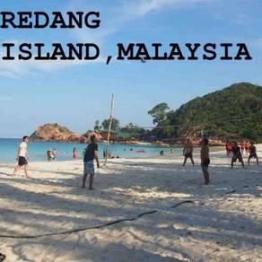 4D2N Mandi Manda Redang Full Board Package