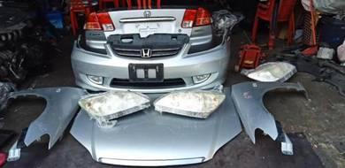 Honda Civic ferio es3 et2 body part white