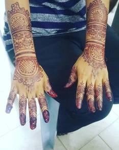 Menagxx henna art