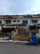 [WALKING DISTANCE TO SCHOOL] , Double Storey Seksyen 25 , Shah Alam