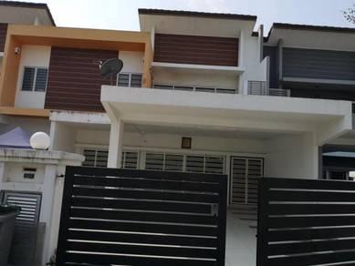 NILAI SPRING HEIGHT Double storey