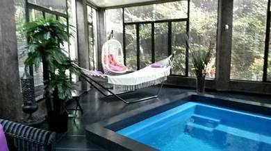 2 storey bungalow for sale, KL, KLCC, taman melawati, Ampang, zoo view