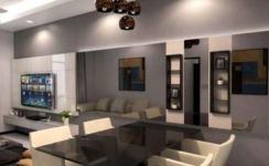 Angkasa Apartment Phase 2