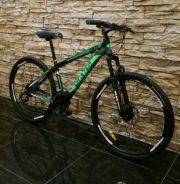 0% SST 24Speed Shimano Basikal Bicycle -Factory