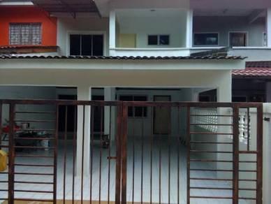 2 Storey Terrace House, Taman Rakan Cheras for Sale