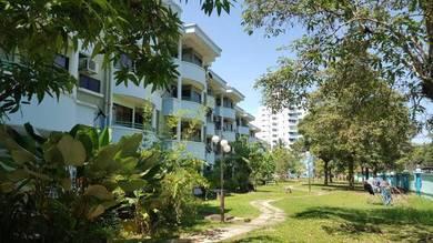 Colonnades Garden Terrace - KK