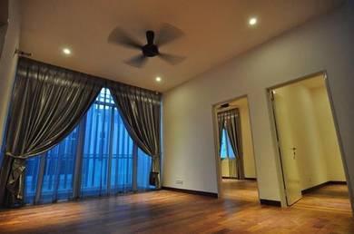 Clover Garden Residence, Cyberjaya