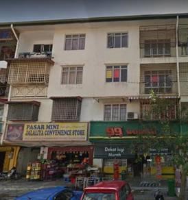 Saujana Puchong Shoplot Apartment