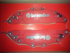 Brembo cover brake dummy steel