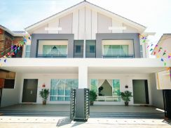 Ipoh Double Storey Terrace House For Sale