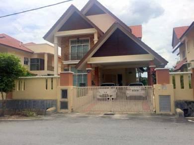 Laman jasmin bungalow