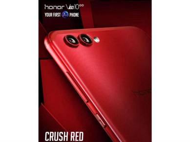 Terbaru honor view 10 red limited set