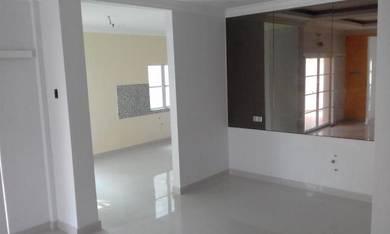 3 storey semi detached-Shah Alam