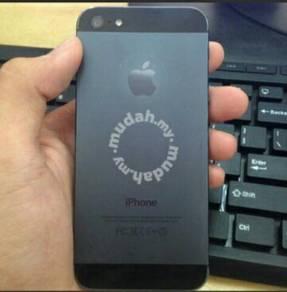 Iphone 5 16gb fullset box