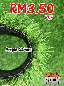 Artificial Grass / Rumput Tiruan Carpet 25mm 106