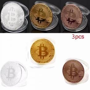 Bitcoin's Coin Collection