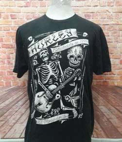 Hurley T-shirt sz XL Made in El Salvador