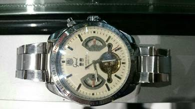 Tag Heuer Grand Carrera Calibre 17 Original