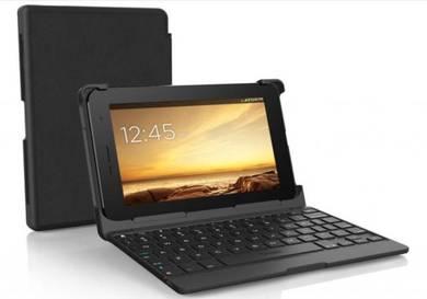 Zagg - Universal Bluetooth Folio Keyboard