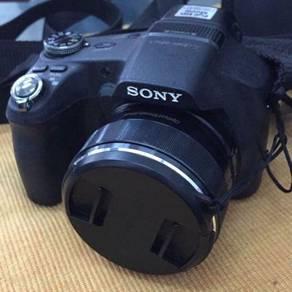 Sony digital camera dsc-hx100v