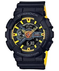 Watch - Casio G SHOCK BiCOLOR GA110BY-1 - ORIGINAL