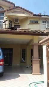 Renovated Doucle Storey Jln Gunung Bandar Seri Alam , 18 Mins to CIQ