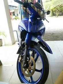125Zr biru gp full original