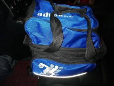 Single bowling bag