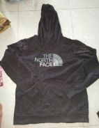 North Face sweater hoodie
