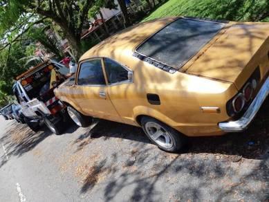 Used Mazda 808 for sale