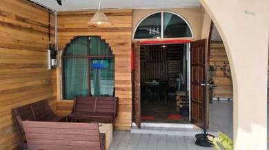 Restaurant At Ipoh Garden