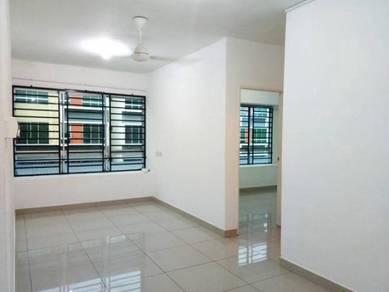 Cyber City Apartment Phase 2 | 1st Floor | Kepayan | 2R1B
