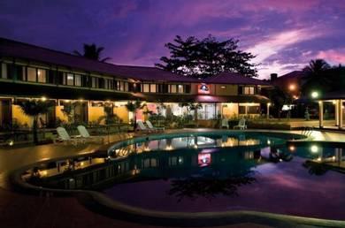 AMI Travel | 3D2N Resort Sandy Beach Pangkor