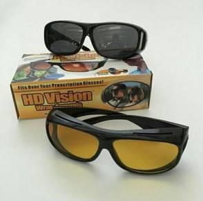 Cermin Mata Anti Silau Hd Glasses (80)
