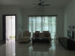 2 Sty Terrace, Tree Residency- F/Furnished- 1540sf- Close to Airport
